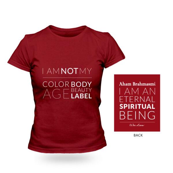 Colors T-Shirt Women