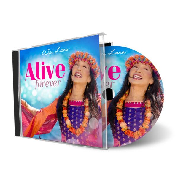 Alive Forever MP3