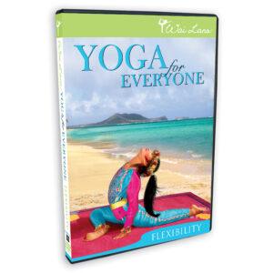 DVD de Flexibilidad