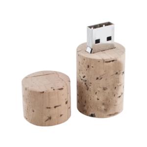Wine Cork 16 GB USB Stick