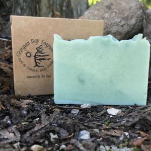 Georgian Soap Works - Cucumber Soap