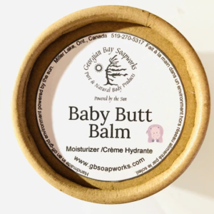 Georgian Bay Soap Works - Baby Butt Balm