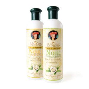 Noni Shampoo Conditioner