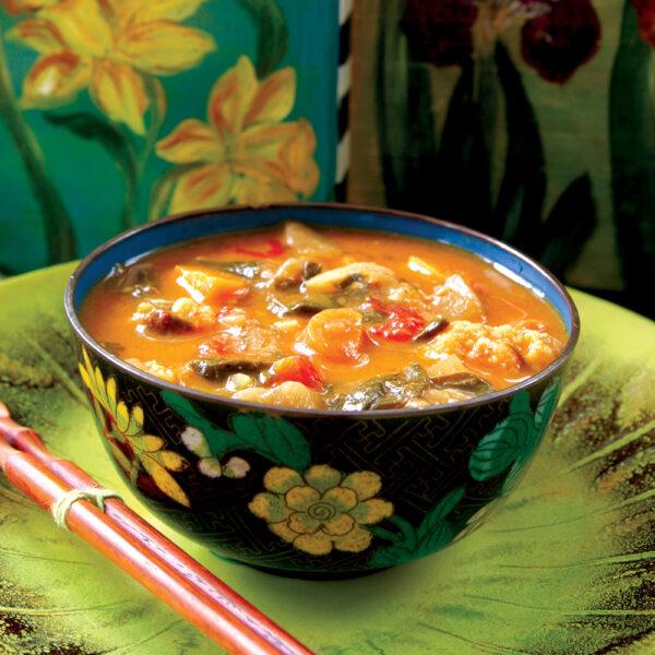 Wai Lana's Favorite Soups