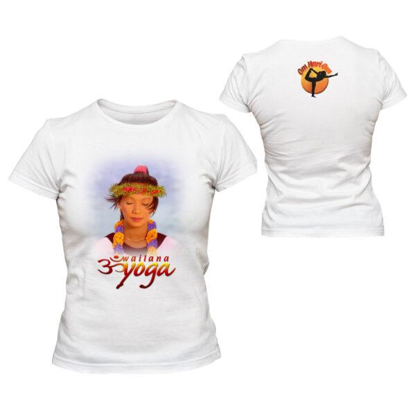Vintage Wai Lana T-Shirt Women'