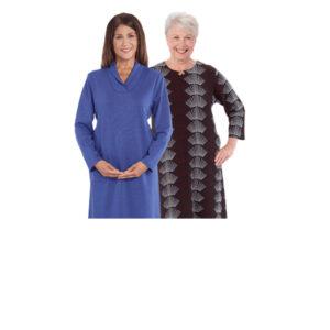 Women's Adaptive Senior Apparel