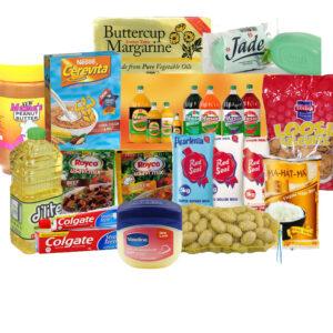 Diaspora Groceries